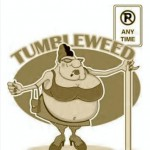 Koncert med Tumbleweed
