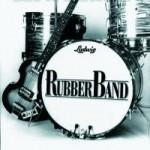 Koncert med Rubberband
