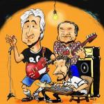 Udsat til d. 10. januar – Koncert med Billy Cross, Mik Schack og Flemming Ostermann