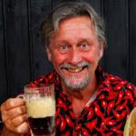 Lørdag d. 15. november – Øl-stand-up & ølsmagning med Mik Schack