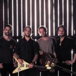Lørdag d. 14. november – Koncert med bluesrock-bandet Karavan