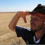 Lørdag d. 31. oktober –  Caminoen – Foredrag med Ole Petersen