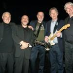 Fredag d. 12. februar – Koncert med The Baronets