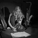 Søndag d. 12. juni –  Jazzkoncert med Hjelmvig Elgeti Volden Trio