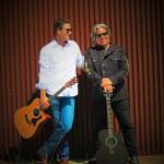 Torsdag d. 14. juli – Koncert med guitarduoen Boden & Hansen