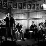 Lørdag d. 21. januar – Koncert med Ramsing og Simple Twist