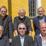 Søndag d. 14. maj – Lækker Jazz i Huset På Næsset