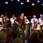 Fredag d. 10. november 2017 – Koncert med Leonardo Pedersens Jazzkapel