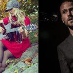 Frdag d. 31. maj 2019 – Dobbeltkoncert med Marie Nilsson og Anders Mouridsen
