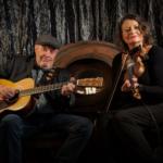 Lørdag d. 9. maj 2020 – Koncert med Lasse & Mathilde