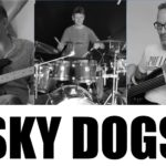 Søndag d. 9. februar 2020 – Koncert med Sky Dogs
